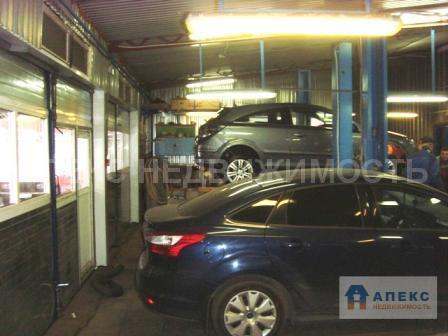 Продажа помещения пл. 636 м2 под производство, автосервис м. . - Фото 2