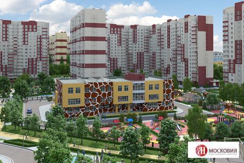 2-к. квартира с ремонтом , Новая Москва, 20 мин. м. Теплый стан - Фото 4