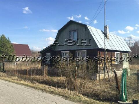 Горьковское ш. 120 км от МКАД, Евдокимцево, Дом 50 кв. м - Фото 1
