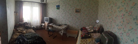 1 комнатная квартира пос. Нарынка Клинский район - Фото 3