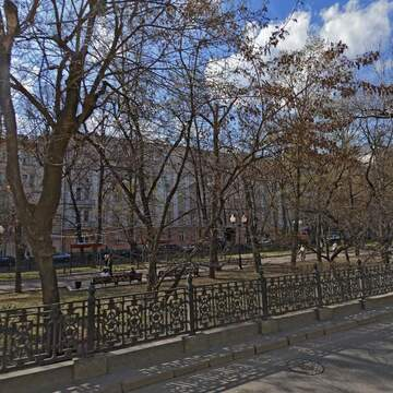 Продам комнату 10.9 кв.м, м.Арбатская - Фото 3