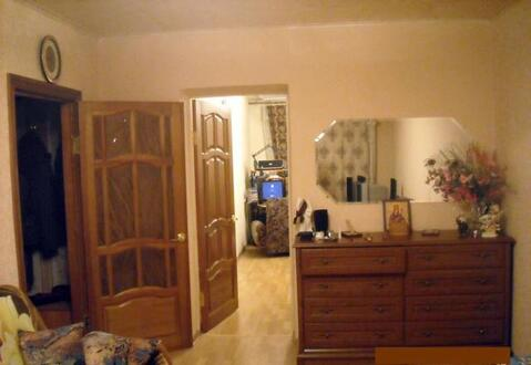 Продается 2 комнатная квартира - студия, в центре, Рабочая/М.Горького - Фото 3