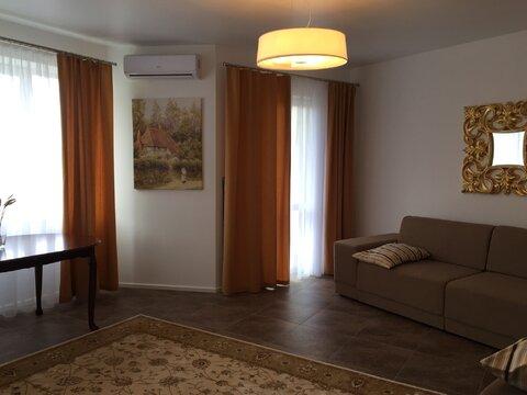 Продам апартаменты с двумя спальнями в новом доме в пгт.Парковое - Фото 3