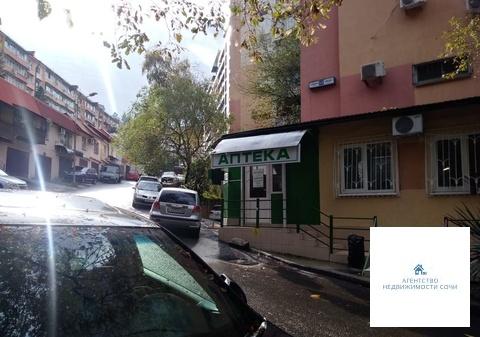 Retail на продажу по адресу Россия, Краснодарский край, Сочи, ул. Тоннельная, 12