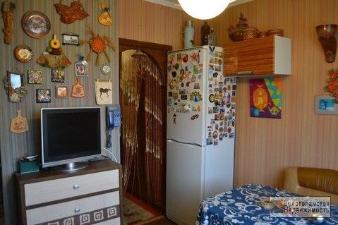 Просторная двухкомнатная квартира на ул.Ново-Солдатская, д.19 - Фото 5