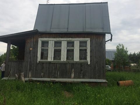 Продается Дача в СНТ Яблонька у г. Наро-Фоминска, ул. Огородная - Фото 5