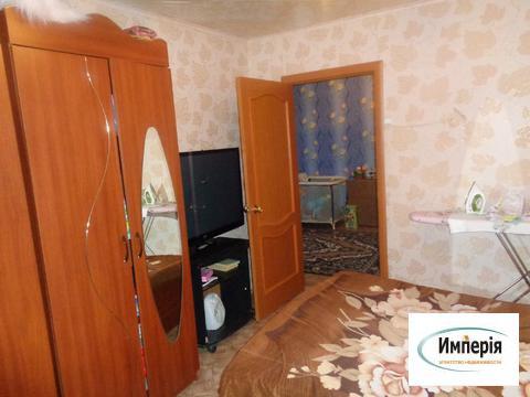 4 комнатная квартира с хорошим ремонтом на ул. Тульской,21 - Фото 4