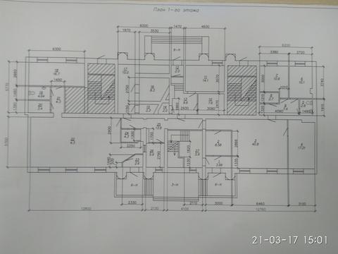 Сдается помещение нф на ул. Таллинская, 16, 193.5м2, 1этаж - Фото 3