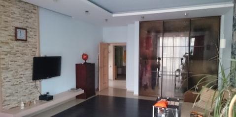 Купить квартиру в Севастополе. Четырехкомнатная евро квартира в центре . - Фото 1
