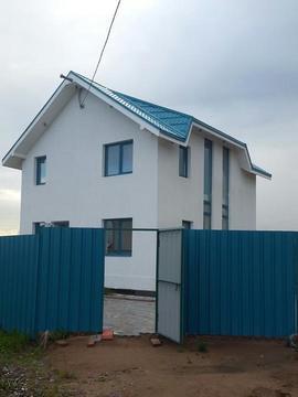 Дом в 2 км от МКАД, Теплый Стан - Фото 1