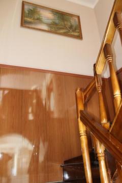 Продам коттедж в поселке Елыкаево, менее 18и километров от города. - Фото 5