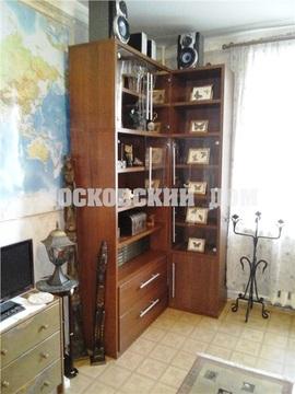 Квартира по адресу Нижняя Красноселькая д.15/17 (ном. объекта: 288) - Фото 4