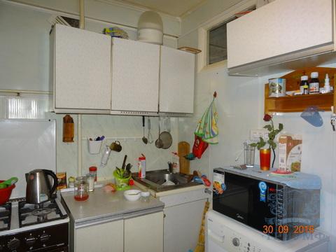 Продаётся трёх комнатная квартира - Фото 2
