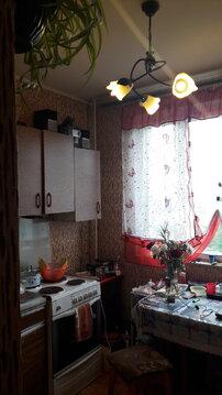 Продается 3-ком.квартира ул.Борисовские Пруды г.Москва - Фото 1
