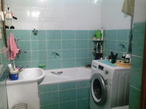 Купить однокомнатную квартиру с ремонтом в Новороссийске - Фото 5