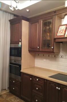 Продается 3-х комнатная квартира ценре Наро-Фоминска - Фото 2