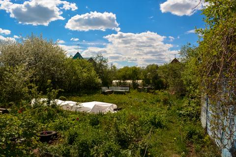 Купить участок Жуковский - Фото 4