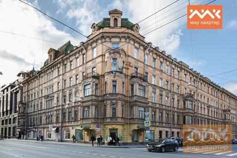 Продажа офиса, м. Площадь Восстания, 7-я Советская ул. 9 - Фото 5