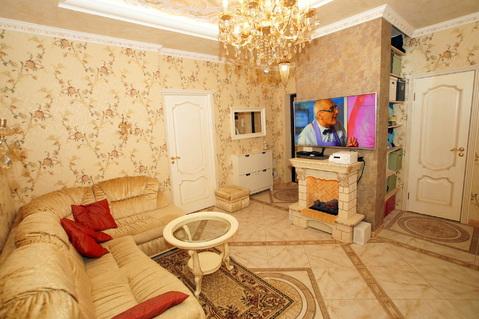 Продается уютная трехкомнатная квартира - Фото 1