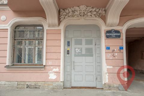 Продажа квартиры, м. Технологический институт, 7-я Красноармейская ул. - Фото 5