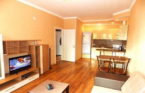 Сдается 2-х комнатная квартира г. Обнинск ул. Ленина 209 - Фото 3