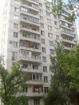 Продажа квартиры, м. Севастопольская, Ул. Ялтинская
