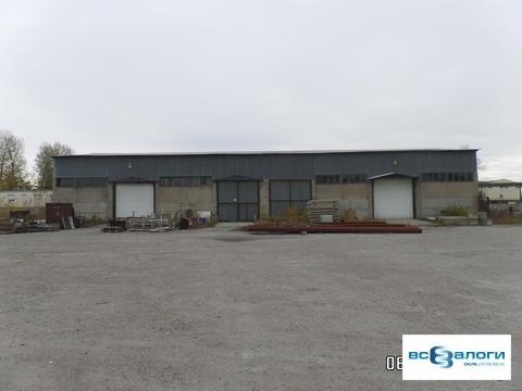 Продажа производственного помещения, Иркутск, Ул. Ракитная - Фото 2