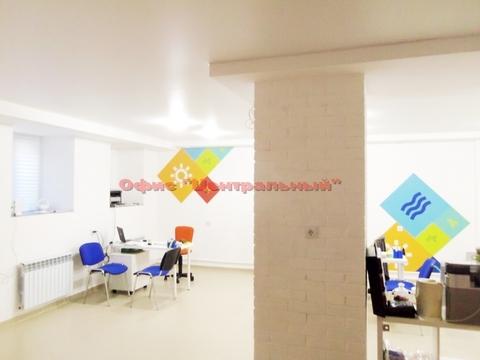 Офис 100 кв.м. в Центре, ул. Пушкинская - Фото 5