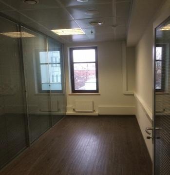 Офис в БЦ класса А на Арбате - Фото 4