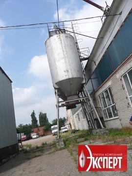 Мельничный комплекс c оборудованием 3500 кв.м. - Фото 1