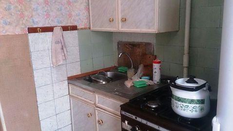 Продам двухкомнатную квартиру, ул. Трамвайная, 9 - Фото 4