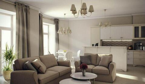 415 000 €, Продажа квартиры, Купить квартиру Рига, Латвия по недорогой цене, ID объекта - 313138342 - Фото 1