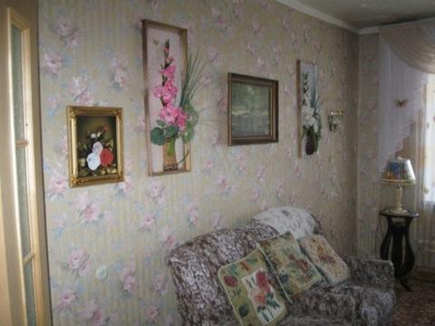 Продаю 3-х ком. квартиру г. Подольск ул. Мраморная д. 2 (р-он станции - Фото 4