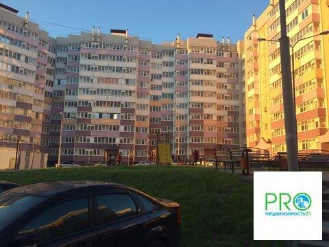 Двухкомнатная квартира в новом доме, Купить квартиру в Белгороде по недорогой цене, ID объекта - 320703257 - Фото 1