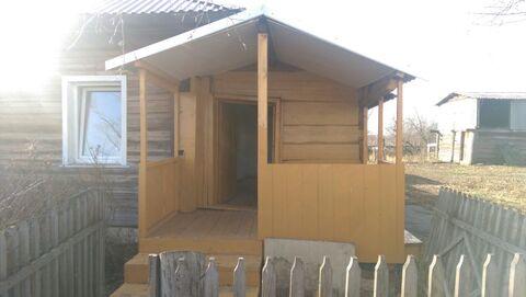 Дом в с. Колыванское - Фото 4