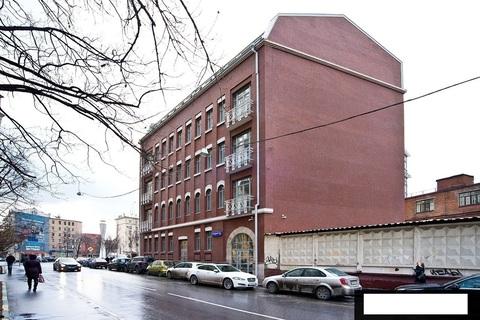 Продажа Бизнес центр «Монета» общей площадью 1760,6 кв.м - Фото 2