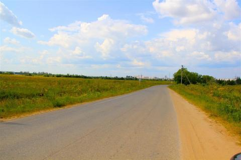 Участок 7,7 Га пром. назначения в парке «Боровлево-2» - Фото 5