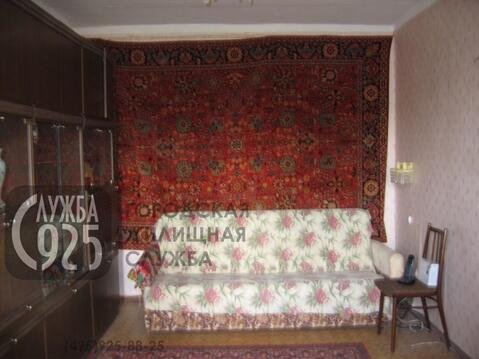 2-к Квартира, улица Винокурова, 15, к.2 - Фото 1