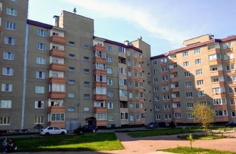 Объявление №45615628: Продаю 1 комн. квартиру. Пушкин, Красносельское ш., 55,