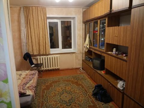 Комната на Строителей 20 - Фото 3
