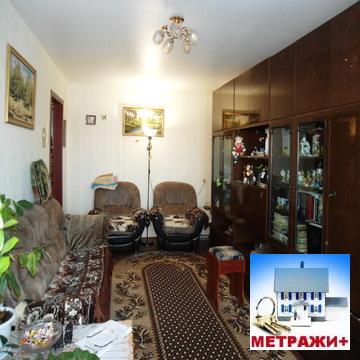 3-к. квартира в Камышлове, ул. Дзержинского, 13 - Фото 2
