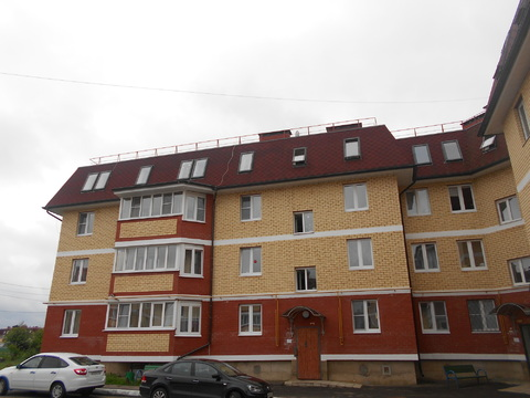 1-ая квартира в новом доме, ул.Клинская 56 - Фото 5