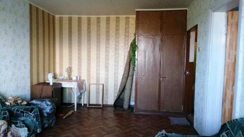Продам 2 комнаты в общаге на 5/5 эт. кирпичного дома. - Фото 3