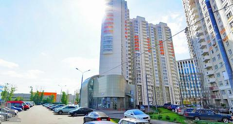 Помещение 404м с панорамными окнами в Химках, Горшина улица - Фото 3