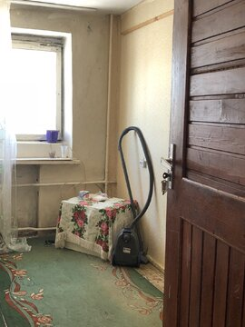 Комната в Общежитие Первая Набережная - Фото 4