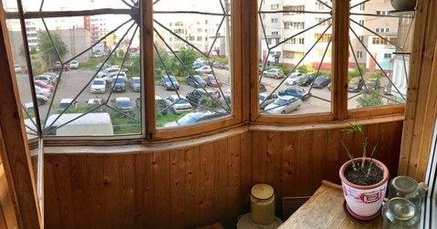 Продажа 3-комнатной квартиры, 68 м2, Московская, д. 109к1, к. корпус 1 - Фото 5