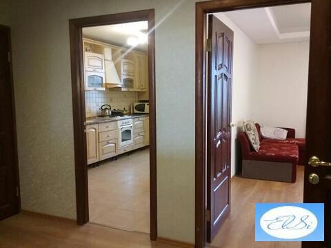2 комнатная квартира улучшенной планировки, кальная д.44 - Фото 2