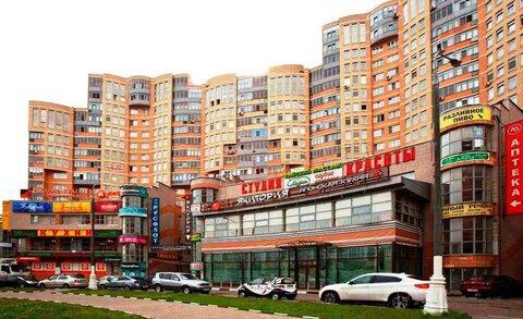 Машиноместо в ЖК Галина(Профсоюзная ул. 104) - Фото 1
