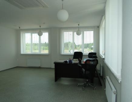 Сдается офисное помещение - Фото 1