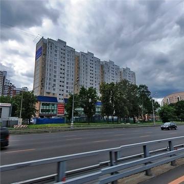 Продажа квартиры, м. Полежаевская, Маршала Жукова пр-кт. - Фото 3